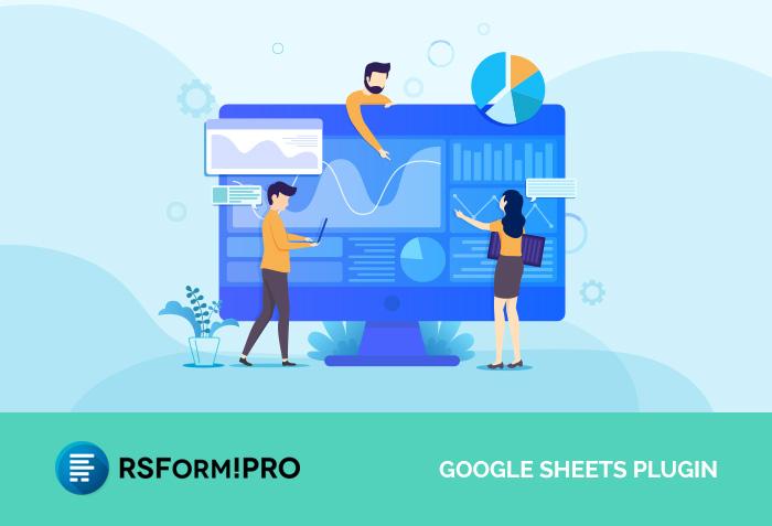RSForm!Pro Google Sheet Plugin