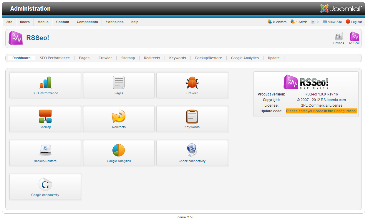 joomla extensions page 3