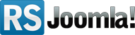 Joomla! extensions by RS