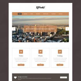 RSPenta! - Default Scheme Homepage