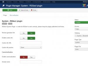 RSSeo! system plugin new