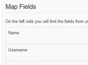 Map fields area