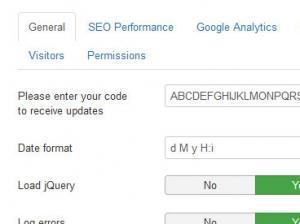 RSSeo! Update Code
