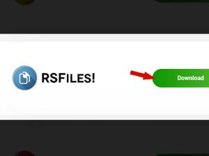 Download RSFiles! from our website