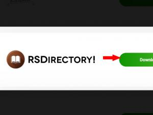 Download RSDirectory! from our website