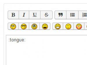 RSComments! Emoticons