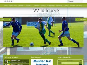 vvtollebeek.nl