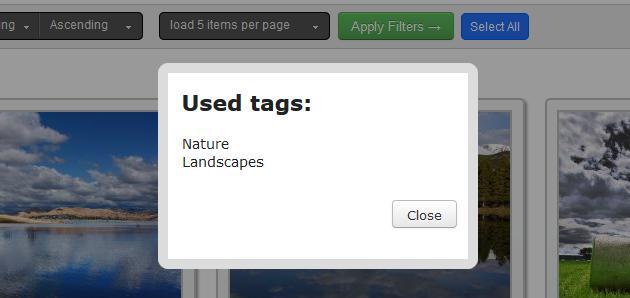 Used Tags