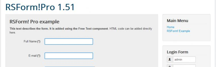 RSForm!Pro 1.51 override front.css