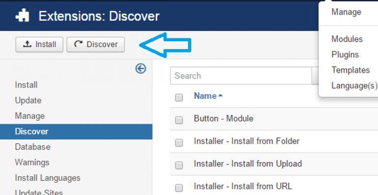Joomla! Upgrade 3.6.0 installer issue