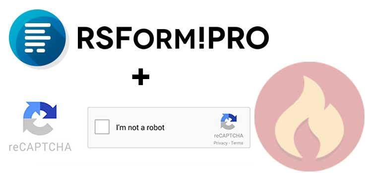 Plugin - Google reCAPTCHA 2.0 - No CAPTCHA (Spam protection)