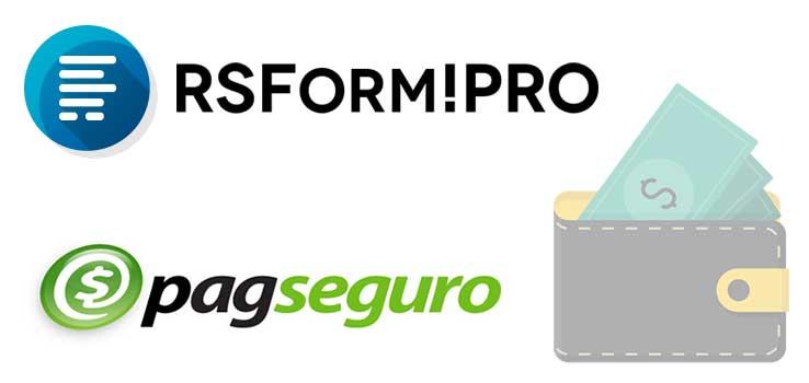 Plugin - PagSeguro (Create custom order forms)