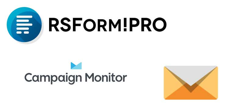 Plugin - Campaign Monitor (Create custom newsletter subscription forms)