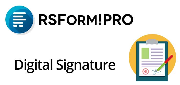 Plugin - Digital Signature (Add a signature field to your form)