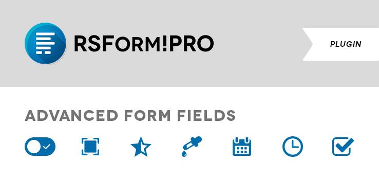 rsformpro-advanced-form-fields