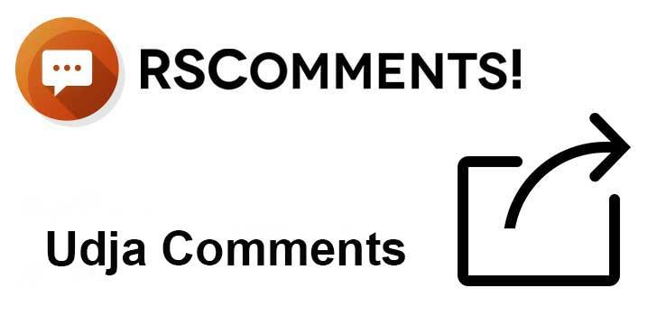 Udja Comments