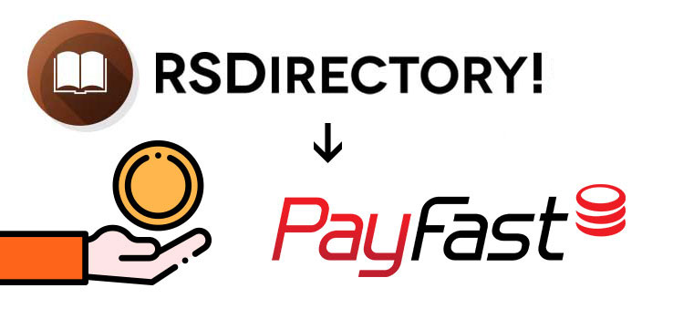 PayFast Payment Plugin for RSDirectory!