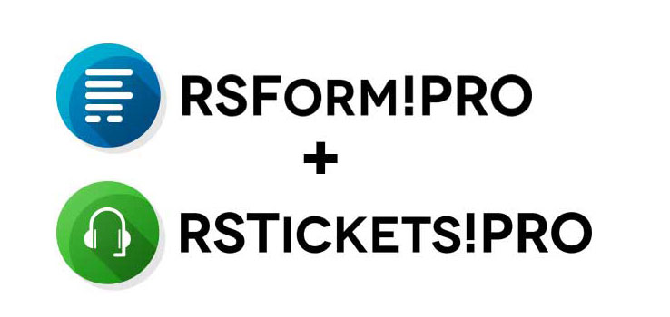 Plugin - RSTickets!Pro (Create tickets when submitting a form)