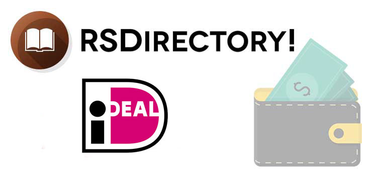 Ideal Payment Plugin for RSDirectory!