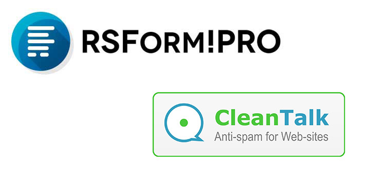 Plugin - CleanTalk (Spam protection)