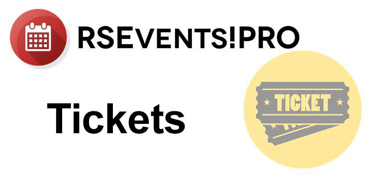 Tickets module