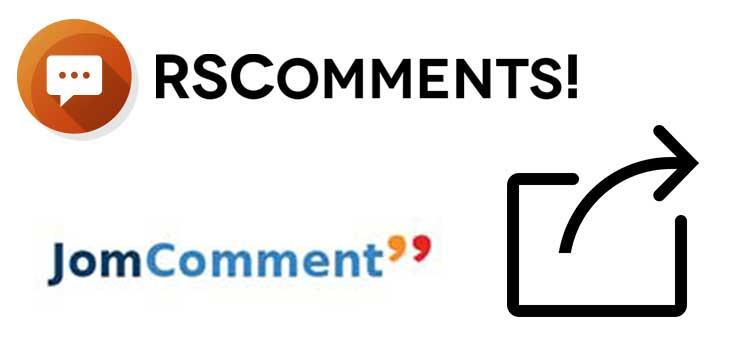 JomComments Importer