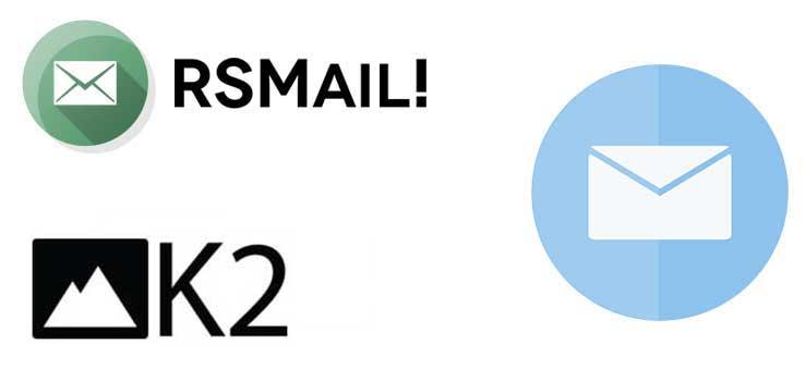 RSMail! - K2