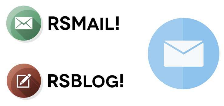 RSMail! - RSBlog!