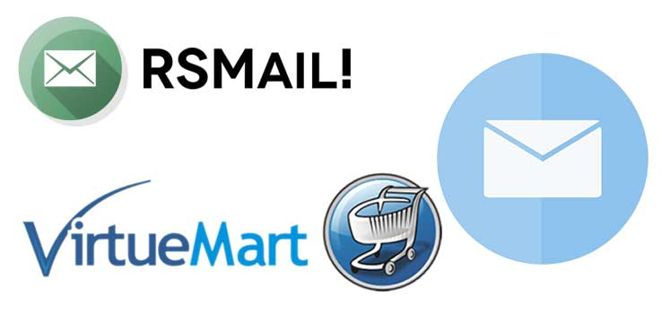 RSMail! - VirtueMart