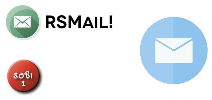 RSMail! - Sobi2