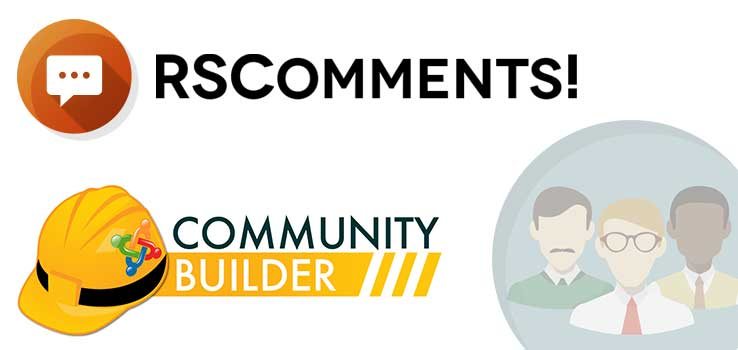 Community Builder plugin