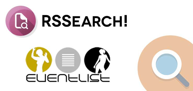 RSSearch! for EventList