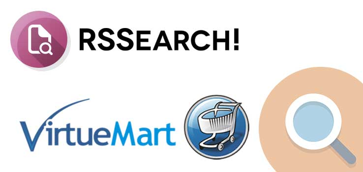 RSSearch! for Virtuemart 1.x