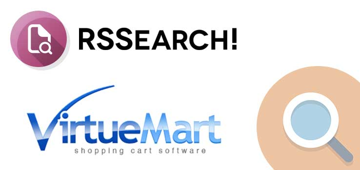 RSSearch! for Virtuemart 2.x
