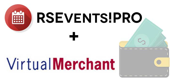 Virtual Merchant Payment Plugin