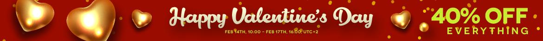 Valentines Day 2020