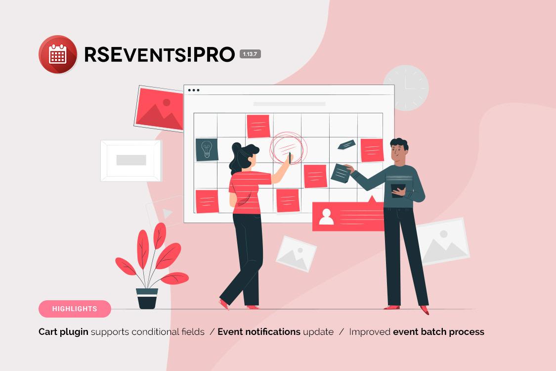 RSEvents!Pro 1.13.7
