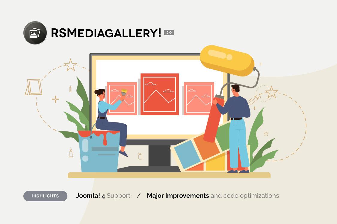 RSMediaGallery! 2.0