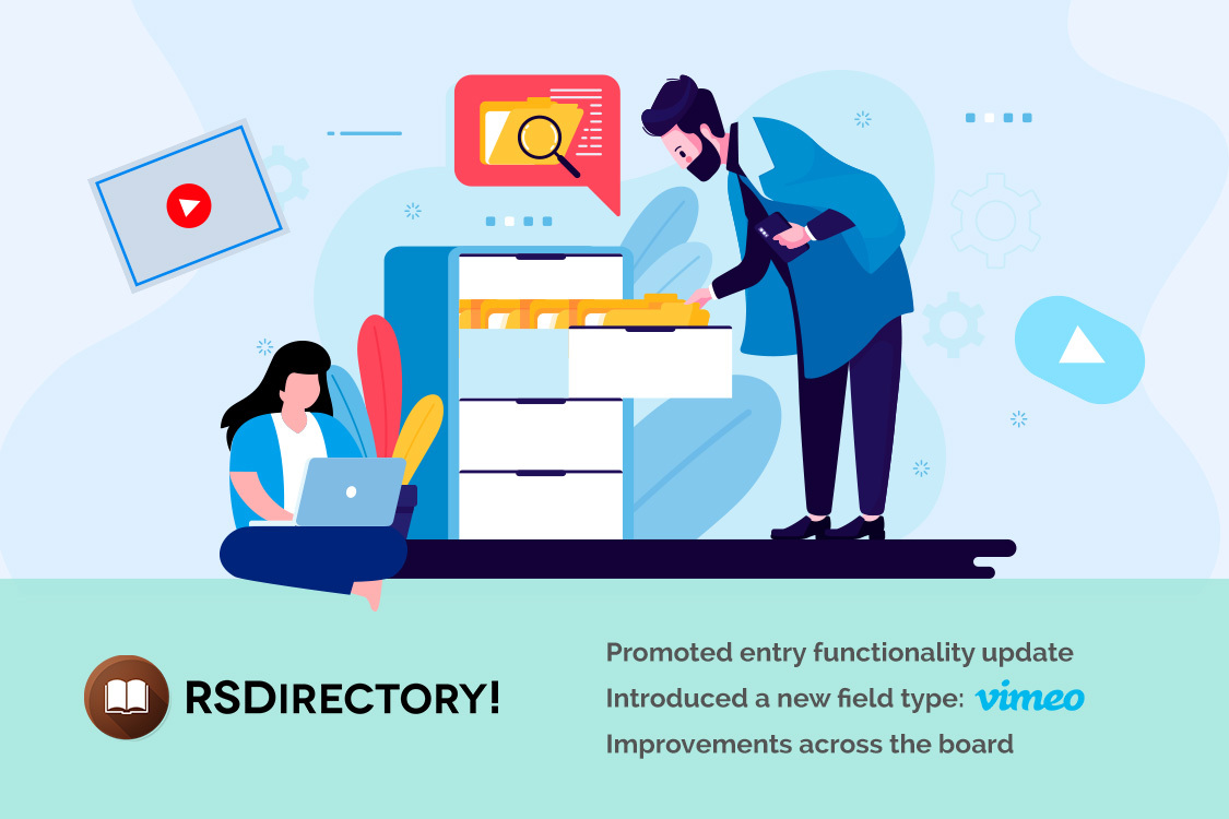 RSDirectory! 1.11.0