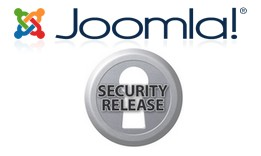Joomla! 1.5 security release