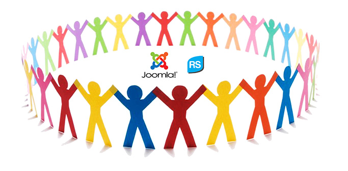 Joomla! User Groups RSJoomla!