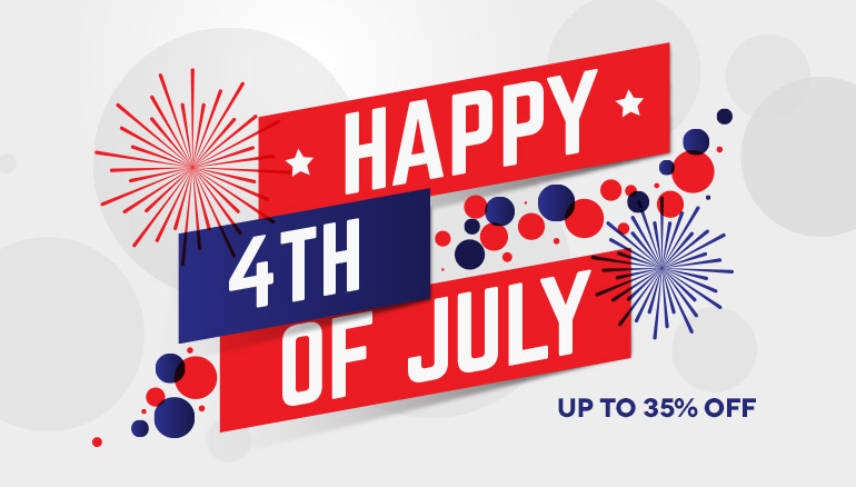 Independence Day Sale 2019