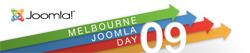 Joomla! Day Melbourne 2009