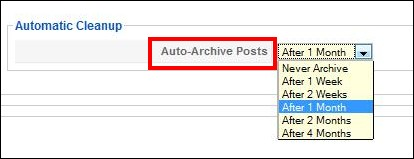 RSBlog! - autoarchive blog posts feature