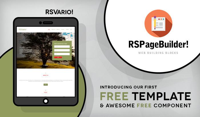 RSVario! Banner