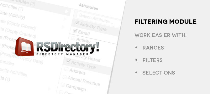 RSDirectory!-Advanced-Filtering