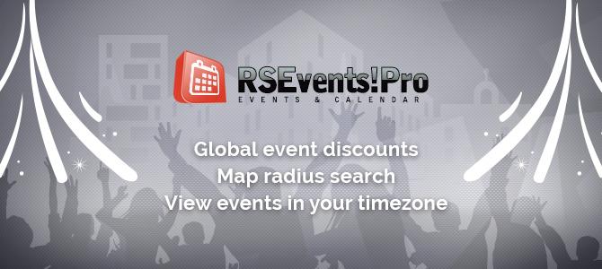 RSEvents!Pro-version190