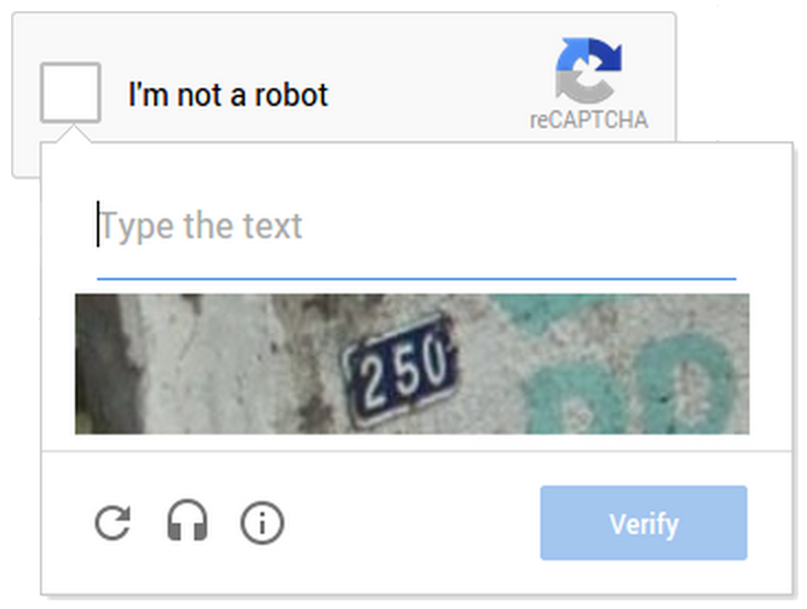 Captcha Code In Html With Demo