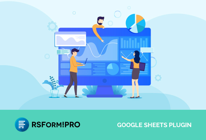 RSForm!Pro Google Sheet Plugin