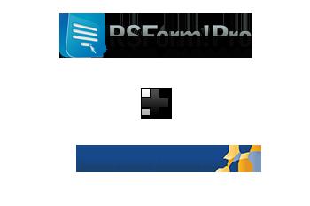 RSForm!Pro - Constant Contact